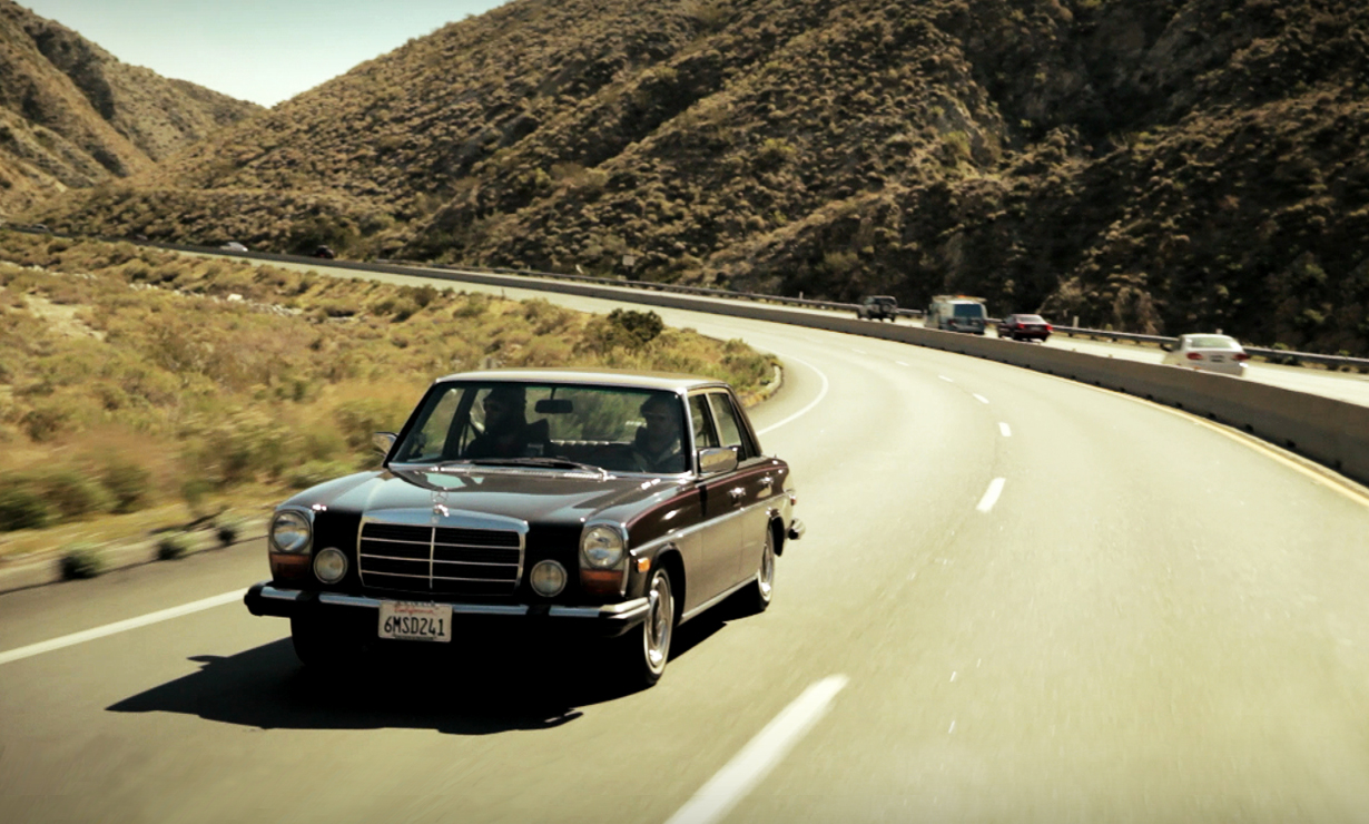Car ancestrymercedes motoring for Mercedes benz southern california