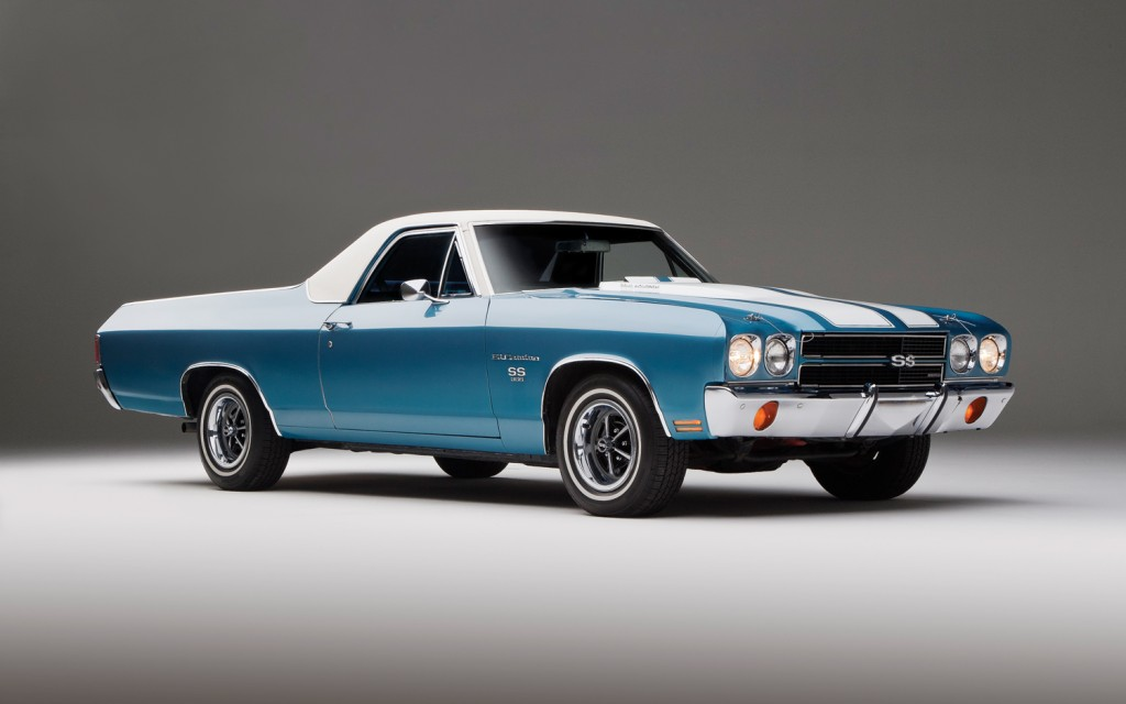 El Camino X on 1971 Chevelle Wiring Harness