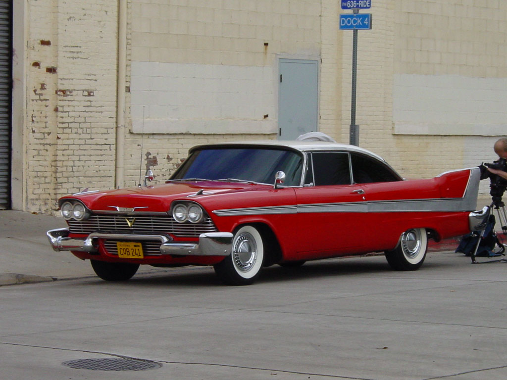 1957 Plymouth Fury Christine For Sale >> Buy Red Plymouth Fury 1958.html | Autos Post