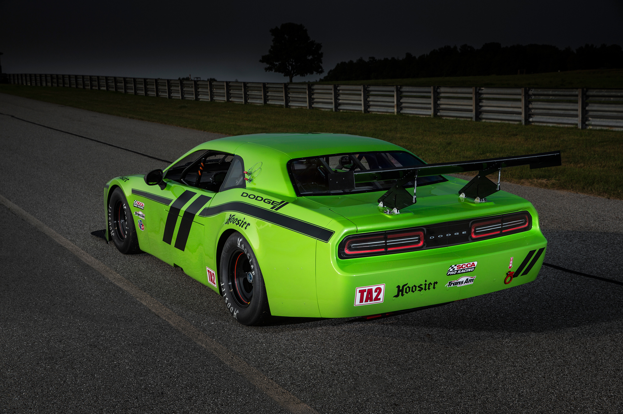 Car AncestryThe Sweet Sounds of Racing: Trans Am Edition - Car Ancestry