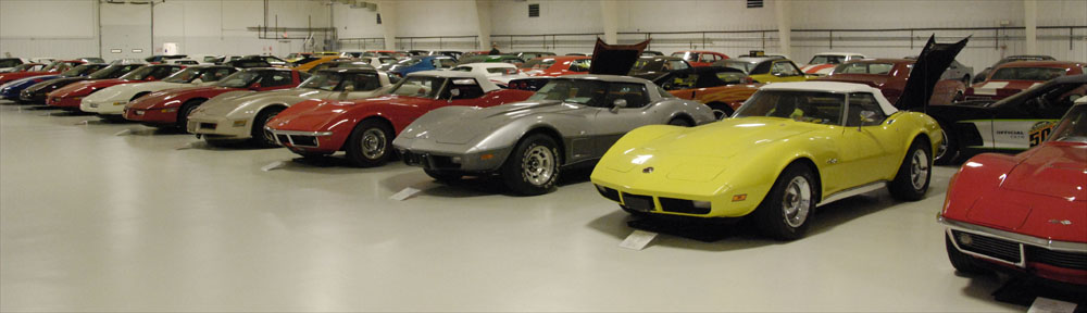 Car Ancestrycar Museums American Muscle Car Ancestry