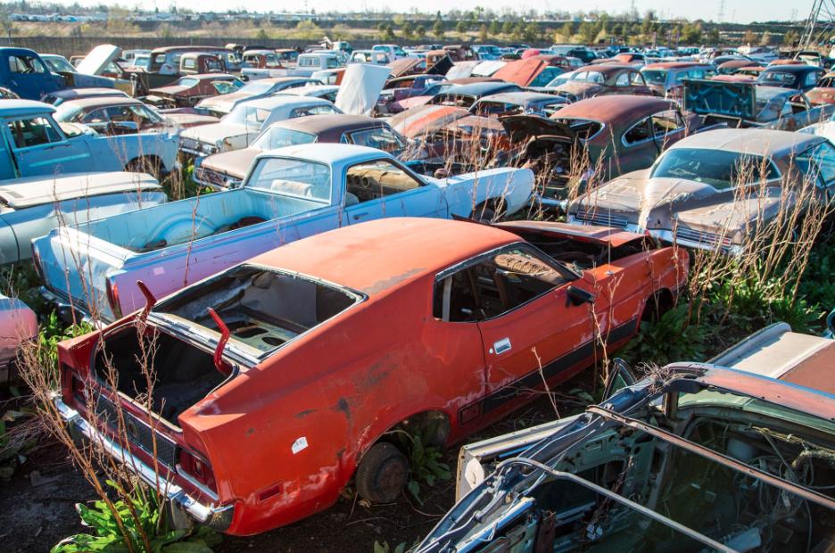 Car Parts Sale Trinidad