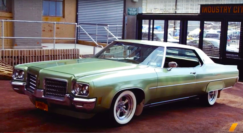 Car Ancestrylowrider Oldsmobile 98 Car Ancestry