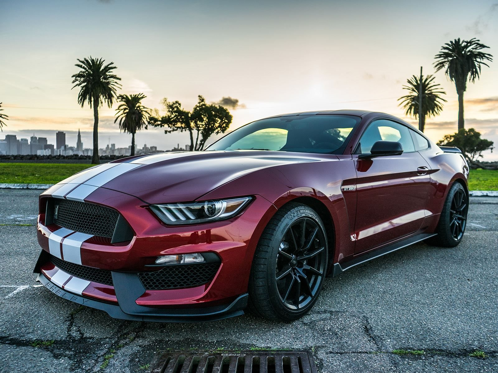 car ancestry700  horsepower mustang gt500 confirmed for 2019