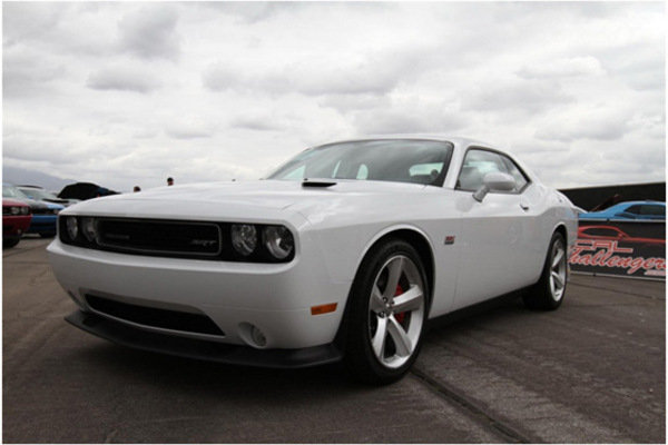 Car AncestryMuscle and Music: Chris Young's Dodge Challenger - Car